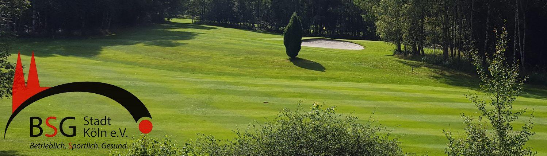 Golf BSG Köln